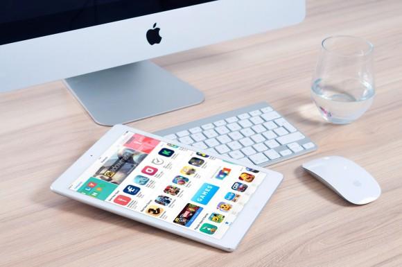 apple-touch-icon(Webクリップアイコン)のサイズ、作成の事
