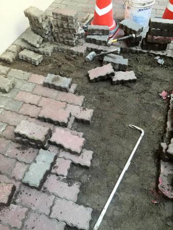 板橋区マンションインターロイキン修繕工事