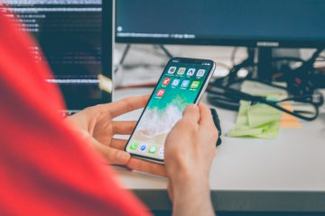 iphoneでPDFファイルをメールで送れない時の対処法