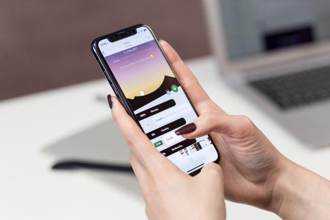 iphoneでPDFプレビュー表示されない時