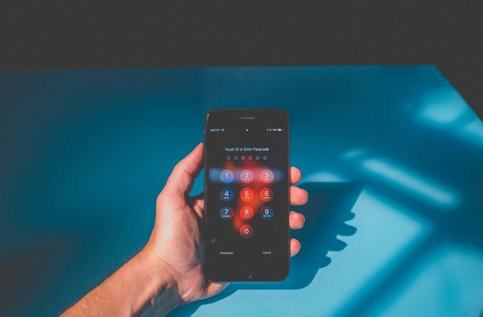 iPhoneウイルス対策・セキュリティ対策