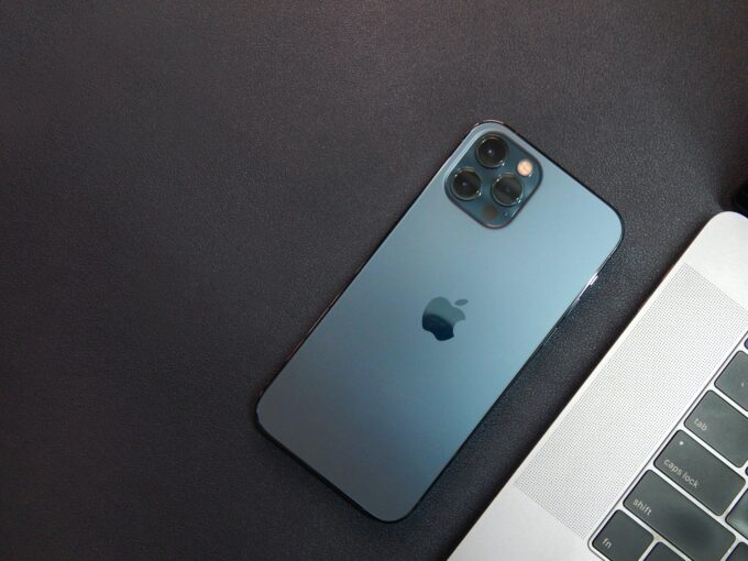 iPhone12への機種変更方法
